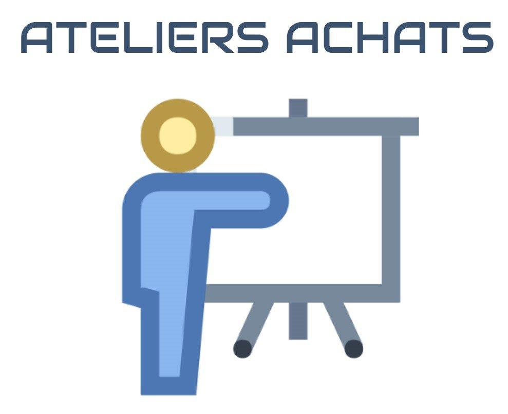 OPEXHA devient ATELIERS ACHATS le 31/08/2021